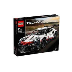 Technic Porsche 911 Rsr 42096