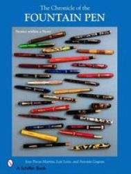 The Chronicle of the Fountain Pen: Stories Within a Story