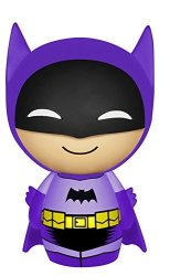 Funko Dorbz: Batman 75TH Colorways Action Figure Purple