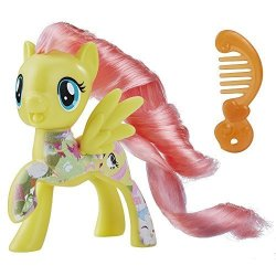 Hasbro My Little Pony: The Movie All About Fluttershy