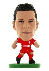 Creative Toys Company Soccerstarz Dejan Lovren MINI Figure In Home Kit