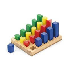 Viga Shape Sequence Blocks