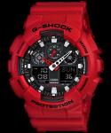 Casio G-Shock GA-100B-4ADR Watch