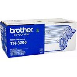 Brother TN3290 Black Toner Cartridge