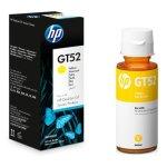HP Original GT52 Yellow Ink Bottle M0H56AE