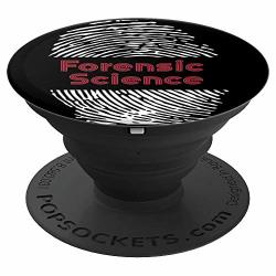 Forensic Science With A Fingerprint