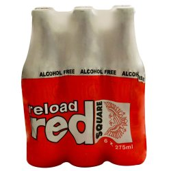 Red Square Reload Nrb 275 Ml