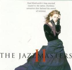 Jazzmasters 2 - Various Artists Cd