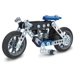 Meccano 5 Model Set - Motorcycle