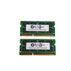 16GB 2X8GB RAM Memory Compatible With Dell Inspiron 15 3521 Notebook A7