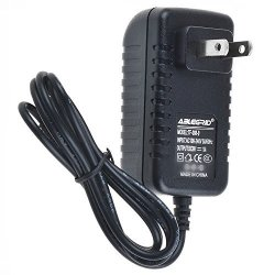ABLEGRID Ac Dc Adapter For Summer Infant 28640 Baby Touch Wif Internet Monitor 28650 In View Digital Color Baby Monitor Power Supply Cord