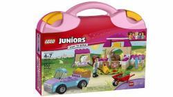 Lego City Juniors Suitcases-fire Patrol - Mia's Farm SUITCASE10746