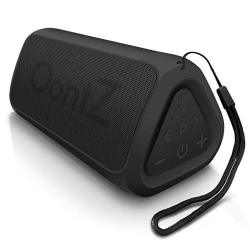 Oontz Angle 3 Raindance IPX7 Waterproof Portable Bluetooth Speaker 10 Watts Power Louder Crystal Clear Stereo Richer Bass Play T
