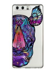 Rhino Phone Case - Huawei P10 Plus