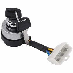 Lumix Gc Key Start Ignition Switch For Smarter Tools GP3500 GP4750 GP6500 GP7500 GP9500 GP9750