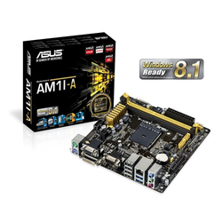 Asus MB-AAM1IA Motherboard | R529 00 | Motherboards | PriceCheck SA
