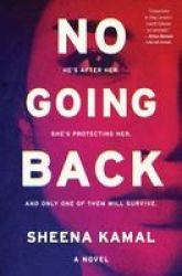 No Going Back Hardcover