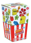 Star Intert Blocks Popcorn Box Set