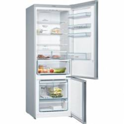Bosch 70CM Inox Fridge bottom Zer KGN56VI30U | R9795.00 | Fridges ...