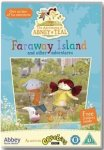 Adventures Of Abney And Teal: Faraway Island And Other...