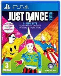 Ubisoft Just Dance 2015 PS4