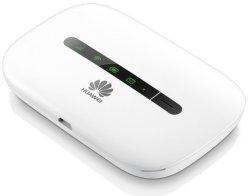 Huawei E5330 3G WLAN Mobile WiFi Router