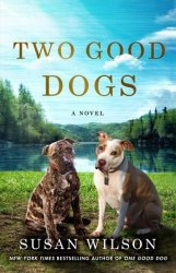 Two Good Dogs Paperback