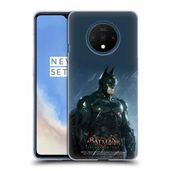 Official Batman: Arkham Knight Batman Characters Soft Gel Case Compatible For Oneplus 7T