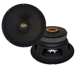 """Savard Speakers Professional Series 10"""" Inch Loud Speaker"""