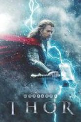 Thor Notebook - Organize Notes Ideas Follow Up Project Management 6 X 9 15.24 X 22.86 Cm - 110 Pages - Durable Soft Cover - Line Paperback