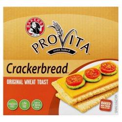 Bakers Crackerbread 125 G
