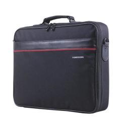 Kingsons 15.6IN Office Series Laptop Case Black K8674W-BK
