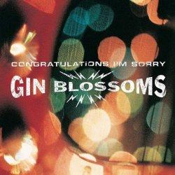 Gin Blossoms - Congratulations I'm Sorry Vinyl