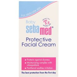 Sebamed Protective Facial Cream 50ML