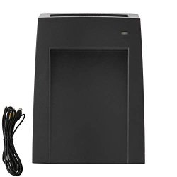 Contactless Ic Card Reader 125 Khz Card Reader USB Rfid Reader Access Control System For Office Factory Black Id