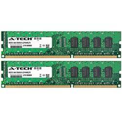16GB Kit 2 X 8GB For Dell Vostro Desktop Series 270 MINI Tower 270S 470. Dimm DDR3 Non-ecc PC3-12800 1600MHZ RAM Memory. Genuine A-tech Brand.