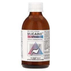 Mucaine Suspension 200ml
