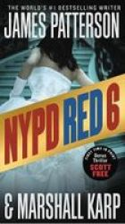 Nypd Red 6 - With The Bonus Thriller Scott Free Paperback