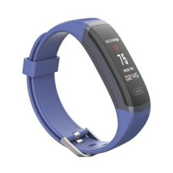 Bakeey GT101 0.96INCH Color Screen Heart Rate Monitor Fitness Tracker Bluetooth Sma