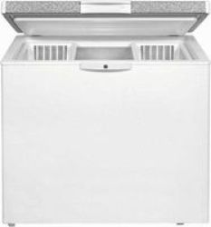 Defy DMF473 260l Chest Freezer White