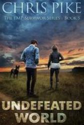 Undefeated World Paperback