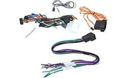 Maestro HRN-AR-CH2 Plug And Play Amplifier Harness For Chrysler Dodge Jeep Vehicles