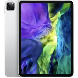 2020 12.9-INCH Apple IPad Pro 4TH Gen 256GB Wifi & Cell Silver - New