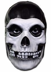 Trick Or Treat Studios Misfits The Fiend Vacuform Mask