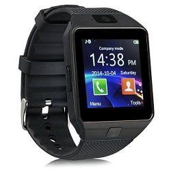 Colofan C05 Bluetooth Smart Watch With Camera For Samsung S5 Note 2 3 4 Nexus 6 Htc Sony An