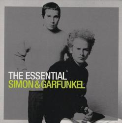 Simon & Garfunkel - The Essential Cd