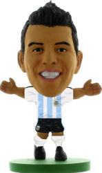 Soccerstarz - Argentina Sergio Aguero Figures