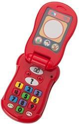 USA The Wiggles Flip & Learn Phone