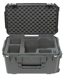 Skb Cases 3I-221312BKU Iseries Professional Camera Case Black gray