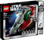 LEGO Star Wars Tm Slave L - 20TH Anniversary Edition